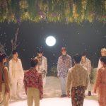 SEVENTEEN 日本2ndシングル『舞い落ちる花びら』M/V公開