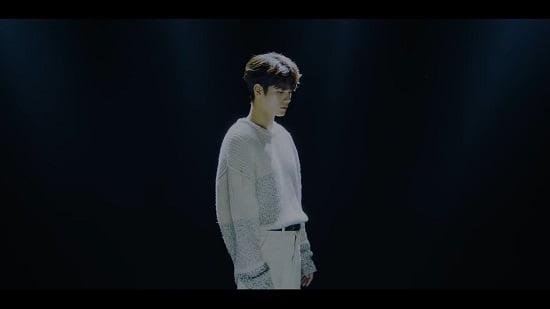 Wanna One出身オン・ソンウ 1stミニアルバム『GRAVITY』M/V公開