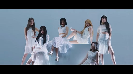 (G)I-DLE 3rdミニアルバム『Oh my god』M/V公開