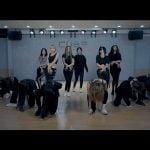 (G)I-DLE 3rdミニアルバム『Oh my god』ダンス映像を公開