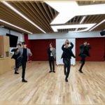 GOT7 ニューアルバム『POISON』振付の練習映像を公開