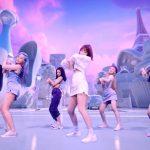 OH MY GIRL 7thミニアルバム『NONSTOP』M/V公開