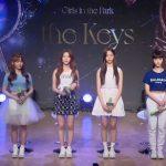 公園少女 4th EPアルバム「the Keys」発売記念ショーケースを開催