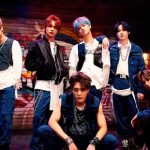 NCT DREAM ニューアルバム『Ridin'』M/V公開