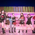 FANATICS ニューミニアルバム『VAVI GIRL』M/V公開