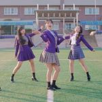 Busters 『Paeonia』M/V公開