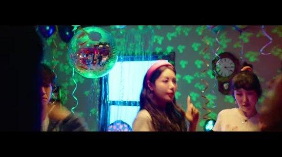 元Wonder Girlsユビン、『ME TIME』M/V予告映像を公開