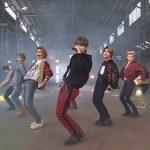 Stray Kids 日本1stシングル『TOP -Japanese ver.-』パフォーマンスM/V公開