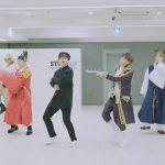 MONSTA X 『FANTASIA』ダンス練習映像公開
