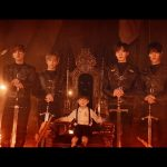 ONEUS、新曲『COME BACK HOME』コンセプト映像を公開