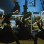 Stray Kids 新曲『神メニュー』MV予告映像を公開