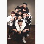 Stray Kids 日本1stシングル『TOP -Japanese ver.-』リレーダンスを公開