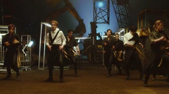Stray Kids 新曲『神メニュー』M/V公開