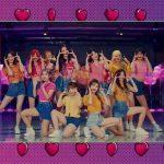 IZ*ONE 3rdミニアルバム『Pretty』ダンス映像公開