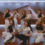 Weki Meki 3rdミニアルバム『OOPSY』ダンス練習映像を公開