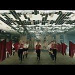 3YE 1stミニアルバム「TRIANGLE」予告映像を公開