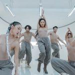 MAMAMOOファサ 1stミニアルバム『Maria』M/V公開