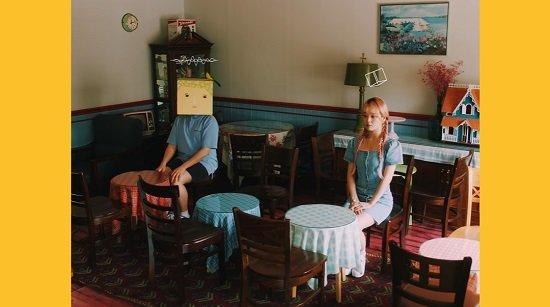 B1A4サンドゥル デジタルシングル『Smile Box』M/V公開