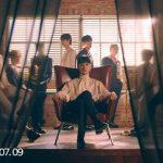 1THE9、3rdミニアルバム「Turn Over」のタイトル曲『Bad Guy』M/V予告映像を公開