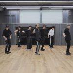 1THE9、3rdミニアルバム「Turn Over」のタイトル曲『Bad Guy』ダンス映像公開