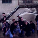 1THE9、3rdミニアルバム「Turn Over」のタイトル曲『Bad Guy』ダンス映像(Moving ver.)公開