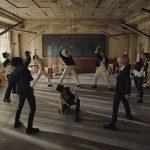 ATEEZ ニューアルバムの収録曲『INCEPTION』M/V公開