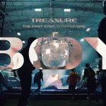 YG新人グループTREASURE デビュータイトル曲『BOY』予告映像を公開