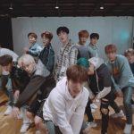 YG新人グループTREASURE デビュータイトル曲『BOY』ダンス練習映像を公開