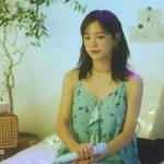 gugudanキム・セジョン 新曲『Whale』ライブ映像を公開