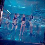 新人ガールズグループLUNARSOLAR デビュー曲『OH YA YA YA』M/V予告映像を公開