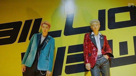 EXO-SC 『1 Billion Views』リミックスバージョンM/V公開