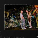 SUPER JUNIOR-D&E 4thミニアルバム「BAD BLOOD」ハイライトメドレーを公開