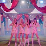 日本人メンバーも参加した新人ガールズグループLUNARSOLAR デビュー曲『OH YA YA YA』M/V公開
