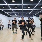 ATEEZ ニューアルバムの収録曲『THANXX』ダンス練習映像公開