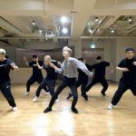SHINeeテミン 3rdフルアルバムのタイトル曲『Criminal』ダンス練習映像公開
