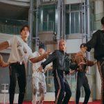 Stray Kids ニューアルバム「IN生」のタイトル曲『Back Door』M/V公開