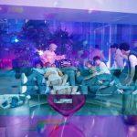 TREASURE 2ndシングルのタイトル曲『I LOVE YOU』M/V予告映像公開