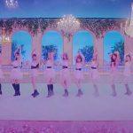 IZ*ONE 日本1stアルバム「Twelve」のタイトル曲『Beware』予告映像公開