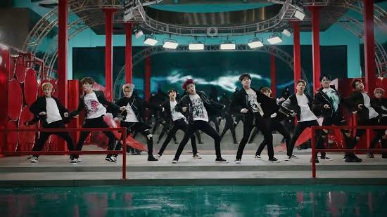 TREASURE 2ndシングルのタイトル曲『I LOVE YOU』M/V公開
