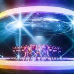 EVERGLOW 2ndミニアルバム『LA DI DA』M/V公開