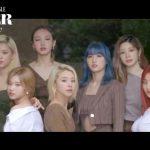 TWICE 日本7thシングル「BETTER」ジャケット撮影映像を公開