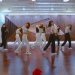 Weki Meki 4thミニアルバム『COOL』振り付け映像を公開