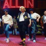 Stray Kids 日本1stミニアルバム『ALL IN』M/V公開