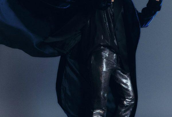 イ・ジュンギ ファッション誌「ARENA HOMME+」11月号のグラビアに登場