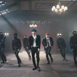 JBJ95  新曲『JASMIN』M/V予告映像を公開