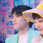 赤頬思春期 ニューシングル『Dancing Cartoon』M/V公開