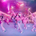 GFRIEND ニューアルバムタイトル曲『MAGO』M/V公開
