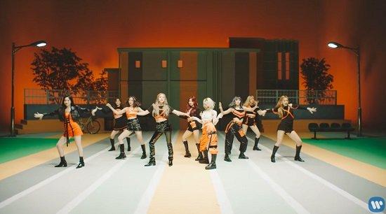 TWICE 日本7thシングル『BETTER』M/V公開