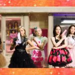 woo!ah! 2ndシングルアルバム『Bad Girl』M/V公開