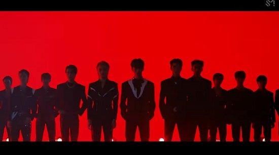 メンバー23人全員が参加!NCT 2ndフルアルバムのファイナルシングル『RESONANCE』MV公開